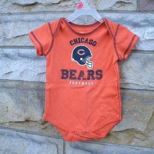 Chicago Bears Football One Piece NFL